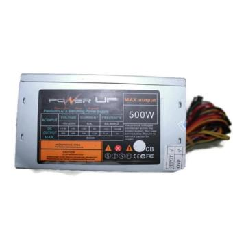Power Up Power Supply Unit 500w