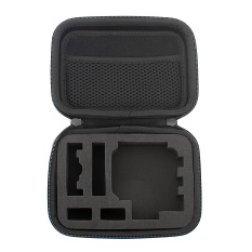 Protective Waterproof Portable Large Travel Storage Carry Case Bag For GOPRO Camera HD Hero M (Intl)