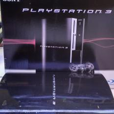Ps 3 FAT 160 GB ( Full game )