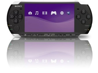PSP 3000 Refurbish
