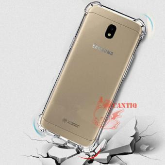 QCF Softcase Anti Crack Samsung Galaxy J5 Pro 2017 Case Anti Shock Samsung Galaxy J5