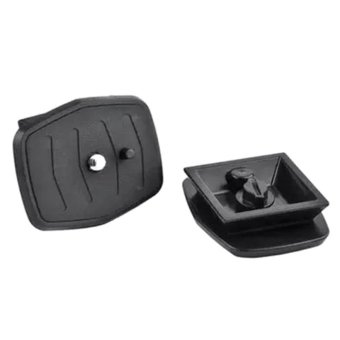 Quick Release Plate for Tripod SLR Camera - intl