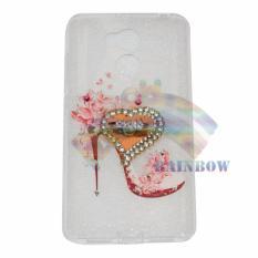 3 Softshell Source Case Unik 6 Rainbow Softcase For Xiaomi Redmi 4 Prime Softshell Animasi Pearl