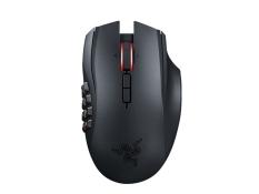 Razer Mouse Naga Epic Chroma - Hitam