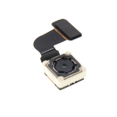 Rear Camera Replacement For Sony Xperia Tablet Z / SGP312 (Black) (Intl)