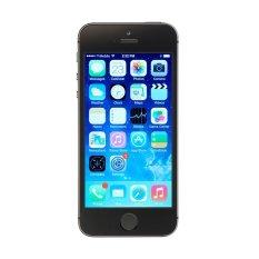 Reffurbished Apple IPhone 5.16 GB - Space Gray Grade A
