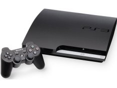 Refurbish Sony Playstation 3 Slim 250GB-Refurbish CFW-Grade A +