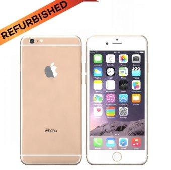 Refurbished Apple iPhone 6 Plus - 64GB - Space Gold