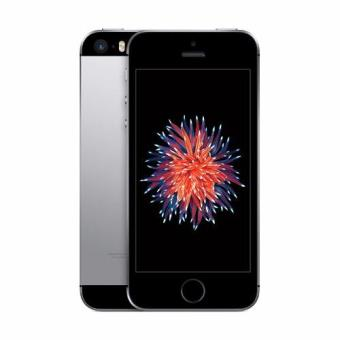 Refurbished Apple iPhone Se - 64GB - Grey