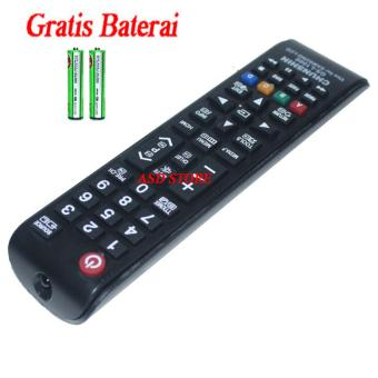 Remote Control TV Samsung LCD LED