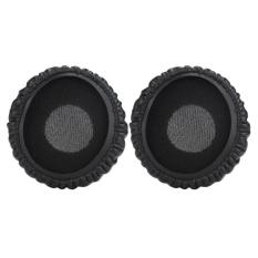 Replacement Ear Cushion Pads Ear Cups For AKG K450 Headphone Black Free Shipping