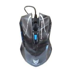 Rexus RXM-G5 Mouse Gaming USB - Hitam