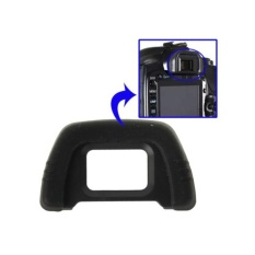 Rubber Eyecup DK-21 for Nikon D100 D200 D90 D80 D70S D70 D60 D50 D40