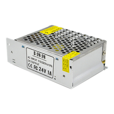 S-24-2.24.1A Regulated Switching Power Supply (110~220V) - Intl