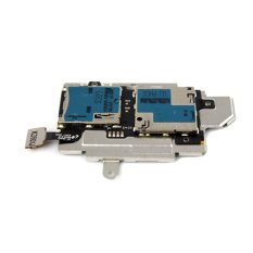 S & F Buytra Repair Parts TF Card With Micro SIM Card Holder Slot For Samsung Galaxy S3 I9300 - Intl