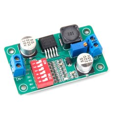 S & F DC To DC Step Down Converter Adjustable Power Module LM2596S