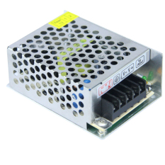 S & F New AC 12V DC 2A Regulated Switching Power Supply