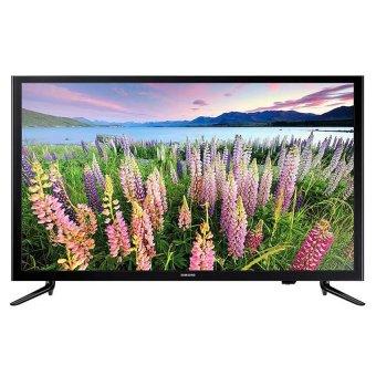 "Samsung 40"" LED Digital Full HD TV - Hitam (Model UA40J5000AK)"