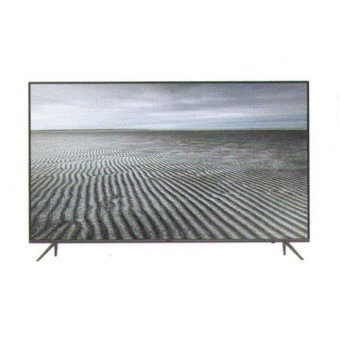 "Samsung 43"" LED Digital Full HD TV - Hitam (Model UA43K5002)"