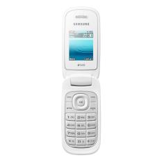 Samsung Caramel - Putih