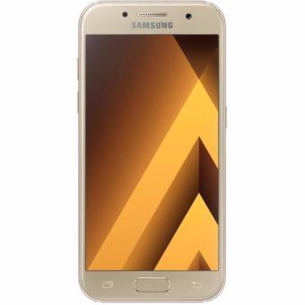 Samsung Galaxy A3 2017 SM-A320 Smartphone Gold [16 GB 2