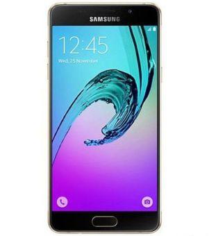 Samsung Galaxy A5 2016 - A510F/FD - 16 GB - Emas