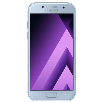 Samsung Galaxy A7 2017 Blue Mist – 32GB – SM-A720F/DS
