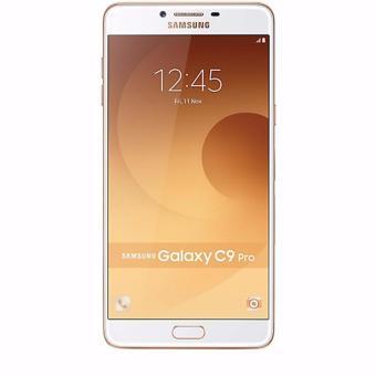Samsung Galaxy C9 Pro - C900F - 6GB64GB - Pink Gold