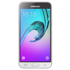 Samsung Galaxy J3 2016 - 8GB - Putih