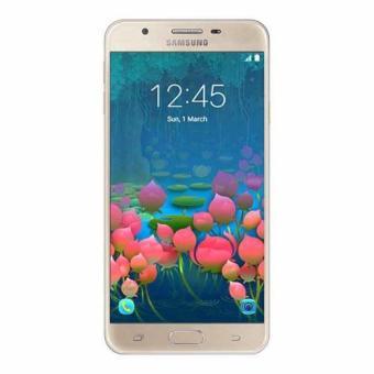 Samsung Galaxy J7 Prime - 32GB - Putih Emas