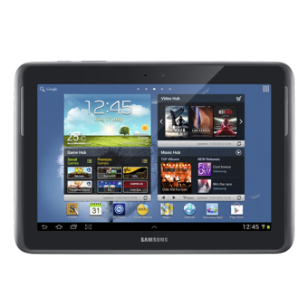 Samsung Galaxy Note 10.1″ N8000 3G – Gray