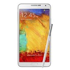 Samsung Galaxy Note 3 4G / LTE - 16GB - White