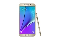 Samsung Galaxy Note 5 - 32 GB - Gold
