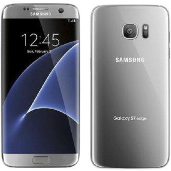 Samsung Galaxy S7 edge RAM 4GB ROM 32GB Dual SIM