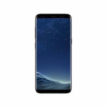 Samsung Galaxy S8 - Black