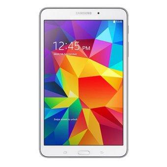 Samsung Galaxy Tab 4 8 3G – 16GB – Putih