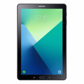 "Samsung Galaxy Tab A 2016 10,1"" with S Pen – P585Y – Hitam"