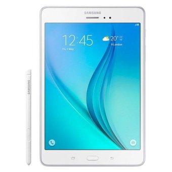 Samsung Galaxy Tab A 8.0 – P355 – 16GB – Putih