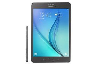 Samsung Galaxy Tab A with S-Pen 8″ P355 16GB – LTE – Abu-abu