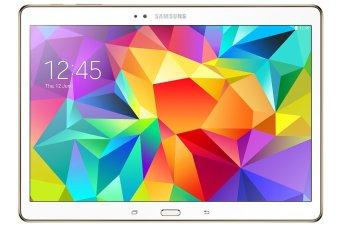 Samsung Galaxy Tab S 10.5Inch LTE – T805 – Dazzling White