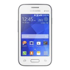 "Samsung Galaxy Young 2 3.5"" - 4 GB - Putih"