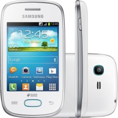 Samsung Galaxy Young Neo - White