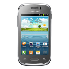 Samsung Galaxy Young S6310 - Deep Blue