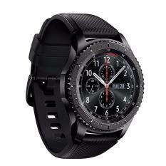 Samsung Gear S3 Frontier Smartwatch Grey - intl