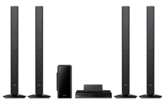 Samsung Home Theater In The Box HTF455RK