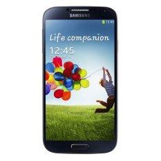 Samsung i9500 Galaxy S4 - Hitam