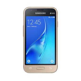 Samsung J1 Mini - 8 GB - Gold