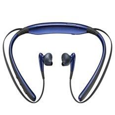 Samsung Level-U Headset EO-BG920B Wireless Bluetooth Blue Black