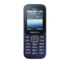 Samsung Phyton - Samsung Guru Music 2 - B310E - Biru
