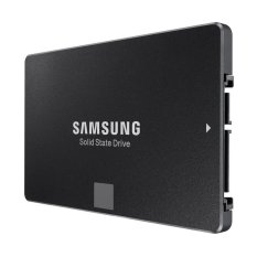 Samsung SSD 850 EVO 2TB SATA 3 Powered By 3D V-NAND Technology